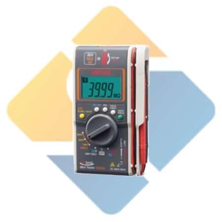 Sanwa DG35a Digital Multimeter