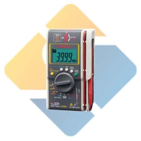 Sanwa DG36a Digital Multimeter