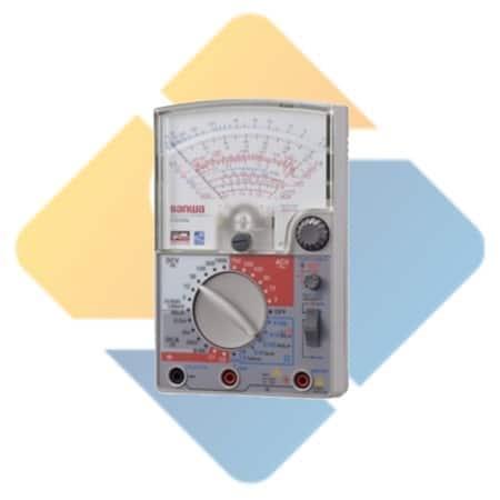 Sanwa CX506a Analog Multitester