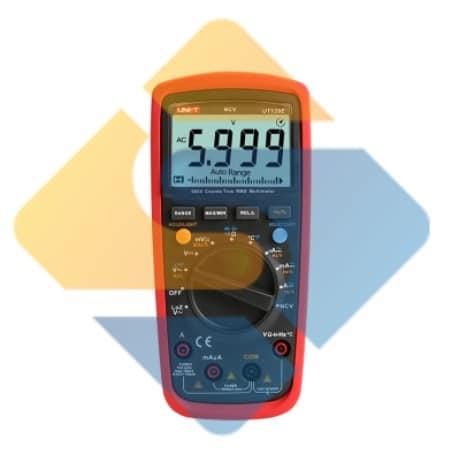 UNI-T UT139E True RMS Digital Multimeter