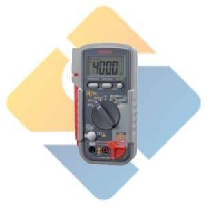 Sanwa PC20 Digital Multimeter