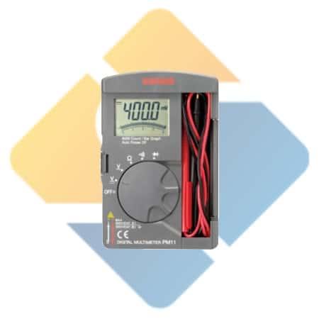 Sanwa PM11 Digital Multimeter