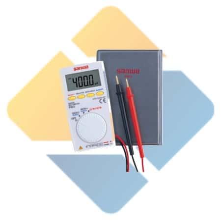 Sanwa PM3 Digital Multimeter