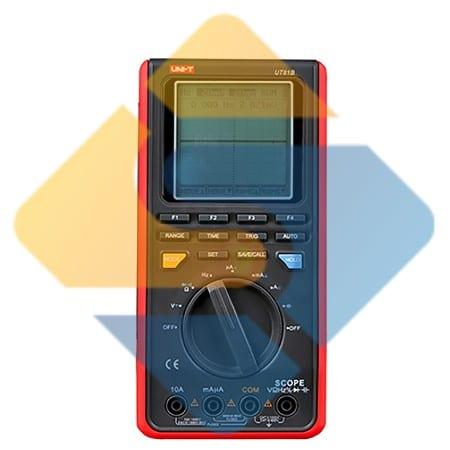 UNI-T UT81B Scope Digital Multimeter