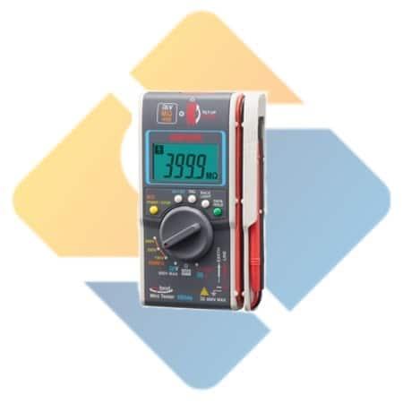 Sanwa DG34a Digital Multimeter