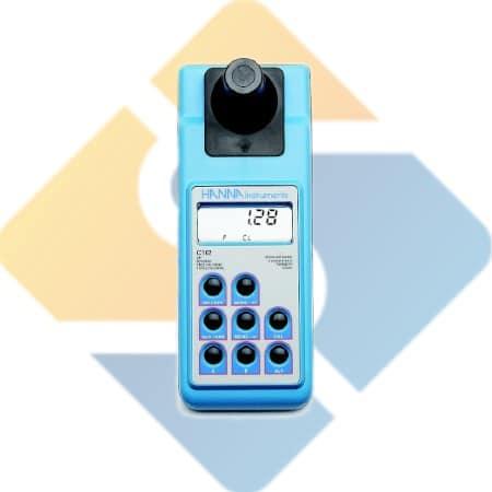 Hanna HI93102 Water Analysis Meter