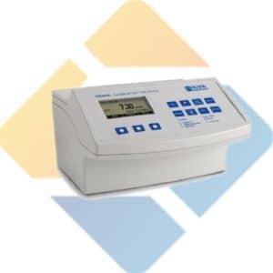 Hanna HI83414 Benchtop Turbidity and Chlorine Meter