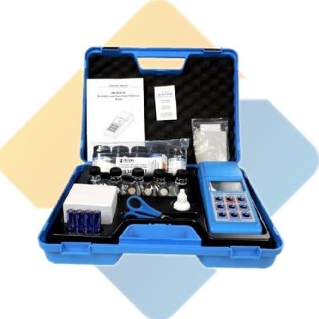 Hanna HI93414 Portable Turbidity and Chlorine Meter