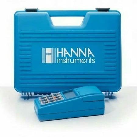 Hanna HI98703 Portable Turbidity Meter