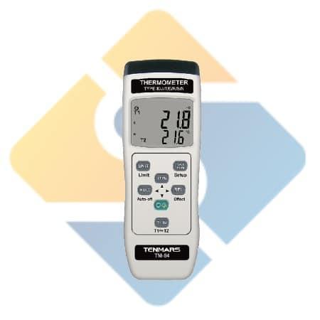 TENMARS TM-84 Thermometer