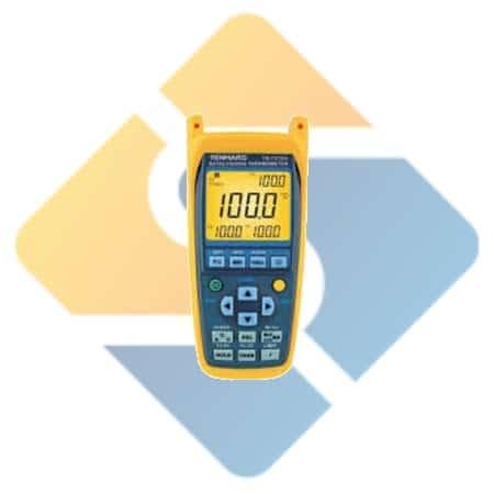 Tenmars TM-747DU Datalongging Thermometer 4 Channel