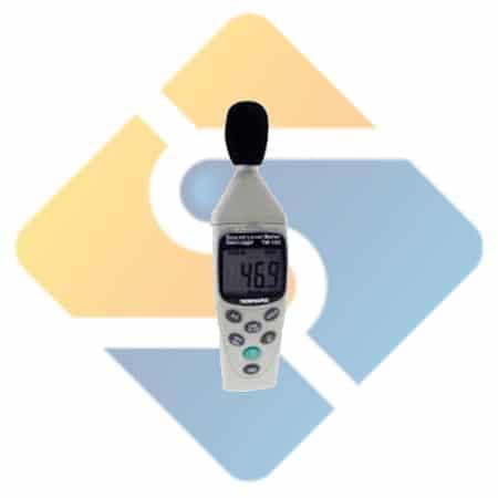 Tenmars TM-103 Sound Level Meter