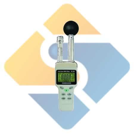 Tenmars TM-188D Head Stress WBGT Meter