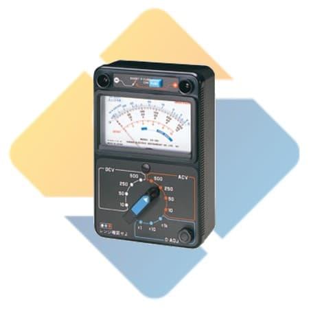 Sanwa VS-100 Analog Multitester
