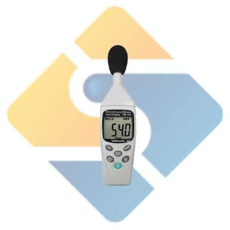 Tenmars TM-102 Sound Level Meter