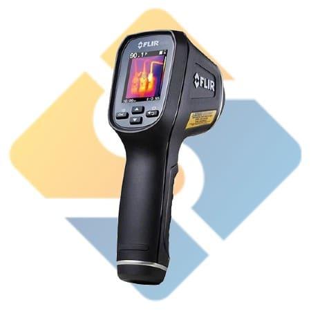 Flir TG165-X MSX Thermal Imaging Camera