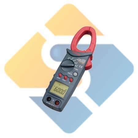 Sanwa DCM600DR Clamp Meter