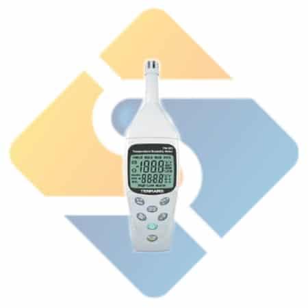 Tenmars TM-183 Temperature/Humidity Meter