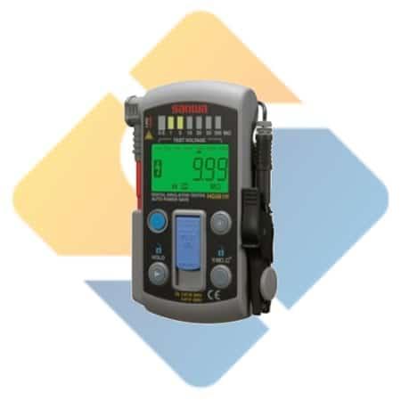 Sanwa HG561H Insulation Tester