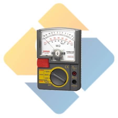 Sanwa PDM5219S Insulation Tester
