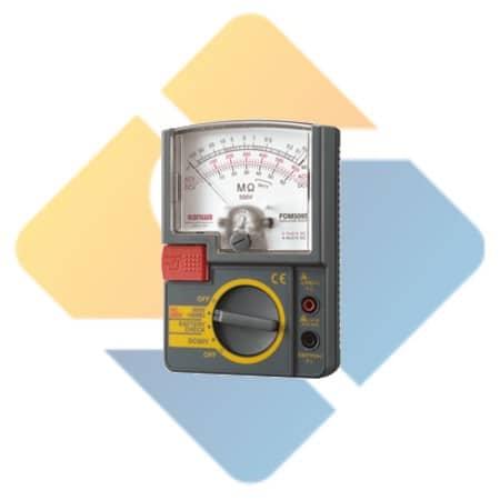 Sanwa PDM509S Insulation Tester