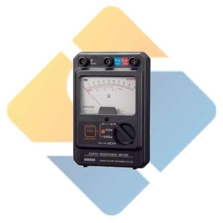 Sanwa PDR302 Earth Tester