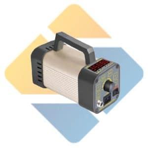 Lutron DT-2279 Digital Stroboscope