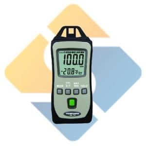 Tenmars TM-730 Mini Pocket Temperature / Humidity Meter