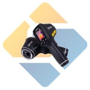 Flir TG267 Thermal Imaging Camera replace