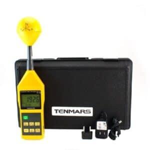 Tenmars TM-196 3-Axis RF Strength Meter