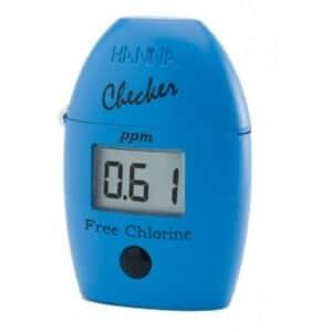Hanna HI701 Checker HC ® – Free Chlorine