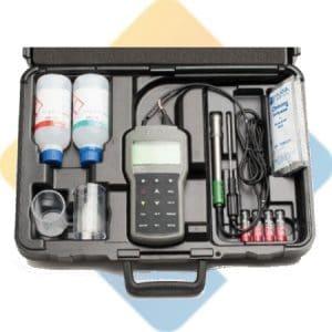 Hanna HI98191 Waterproof Portable pH/ORP Meter