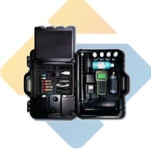 Hanna HI9829-00042 Multiparameter Complete Set