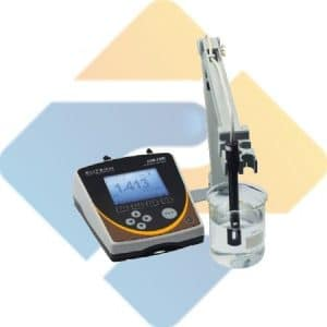 Eutech CON 2700 Conductivity Meter,TDS,Salinity,Resistivity