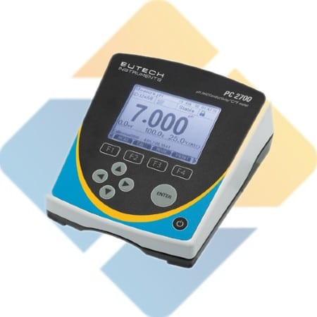 Eutech PC 2700 Benchtop Multi-Parameter