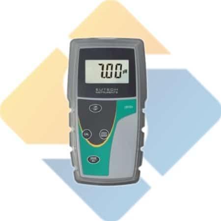 Eutech PH 6 Plus pH Meter with Temp