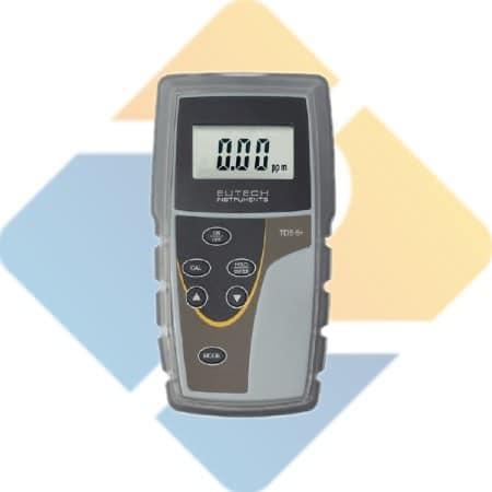 Eutech TDS 6+ Portable TDS Meter