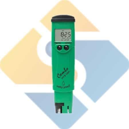 Hanna HI98121 Combo Tester pH/ORP/Temperature waterproof Manuals