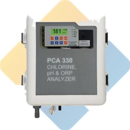 Hanna PCA 330
