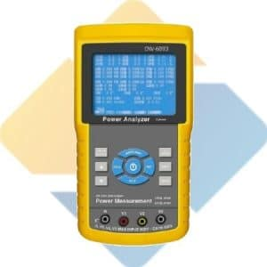 Lutron DW-6093 Power Analyzer 3 phase