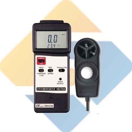 Lutron EM-9100