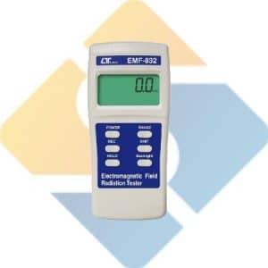 Lutron EMF-832 Electromagnetic Field Radiation Tester