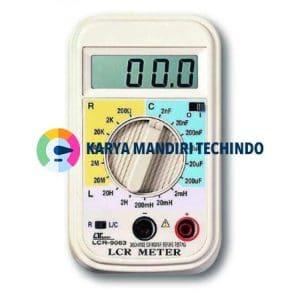 Lutron LCR-9063 Digital LCR Meter