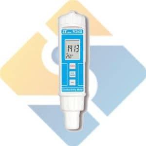 Lutron PCD-433 Pen Conductivity, TDS, Salt Meter