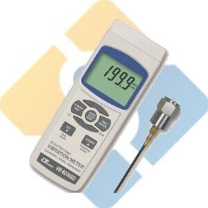 Lutron VB-8206SD Vibration Meter