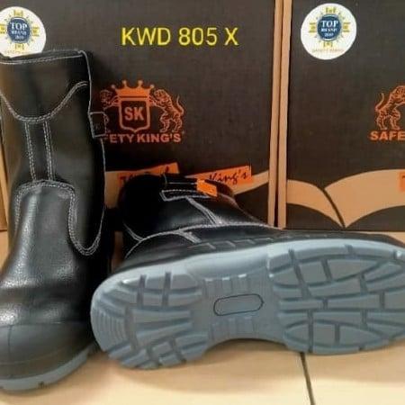 Sepatu Safety King KWD 805 X