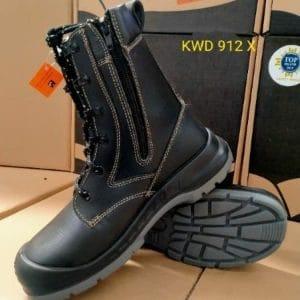 Sepatu Safety King KWD 912X