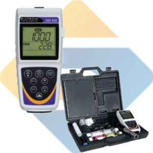 Eutech DO 450 Dissolved Oxygen with Temperature