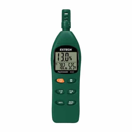 Extech RH300 Hygro-Thermometer Psychrometer