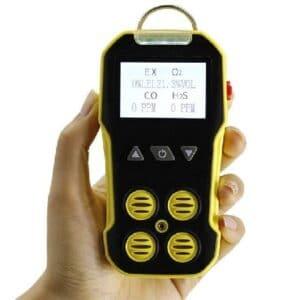 Bosean BH90AHCN Hydrogen Cyanide HCN Gas Detector